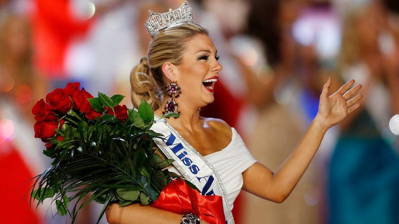 The New Miss America Is From Park Slope