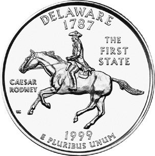 "Delaware To Introduce America To Something Called ""Gambling"""