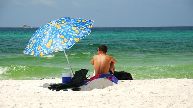 Why Summer Might Not Be the Best Time for a Vacation