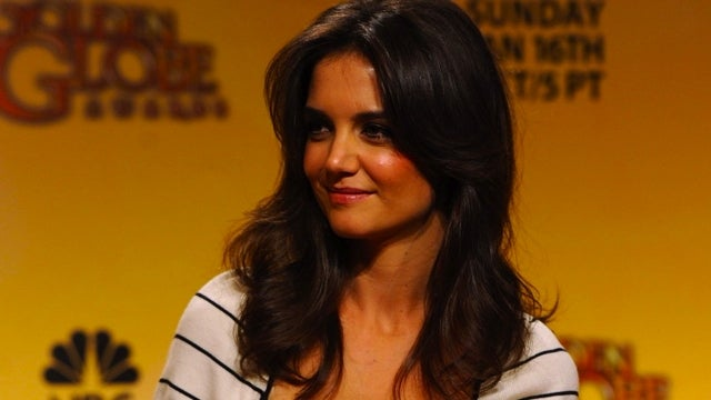 Katie Holmes Dreams Of Mood Lipstick. Seriously.