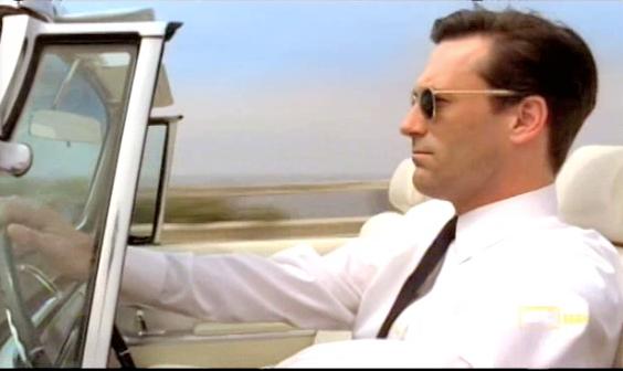 Mad Men: California Dreamin'