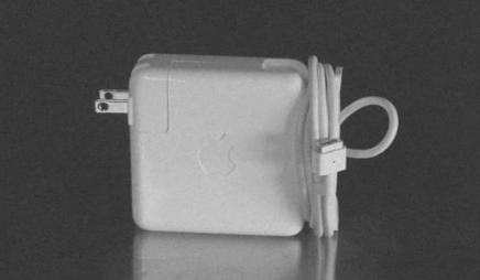 How To Properly Wrap Up Your MacBook Power Cord