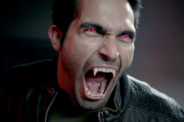 Teen Wolf Season 2 Photos Gallery