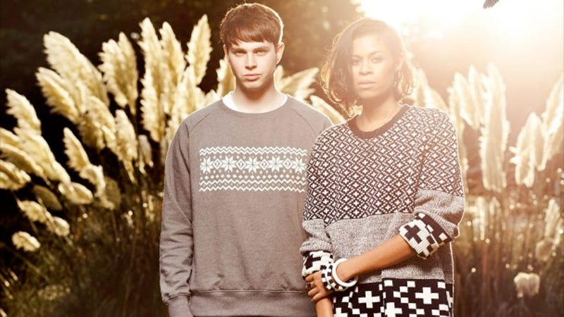 "Today's Song: Alunageorge ""Diver"""