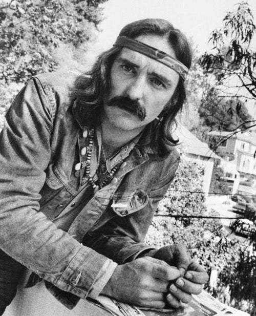 Actor Dennis Hopper Dead at 74
