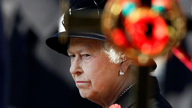 Human Remains Found On Queen Elizabeth's Estate