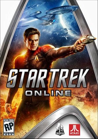 Star Trek Online Open Beta Stardated