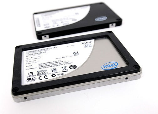 Intel Pulls Back New Shipments of X-25M and X-18M SSDs Due to Data Corruption Bug