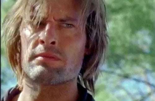 Sawyer Is The King Of Pain