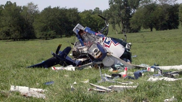 Texting Linked to Deadly Commercial Aircraft Crash for First Time