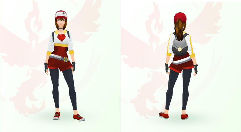 How Accidentally Choosing a Female Avatar on Pokémon Go Changed My Perspective on Feminism