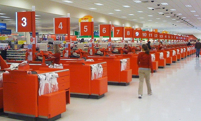 'Slowly Killing My Soul:' Life at Target, Vol. 2