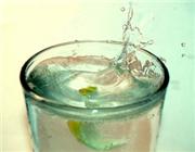 Need energy? Drink water
