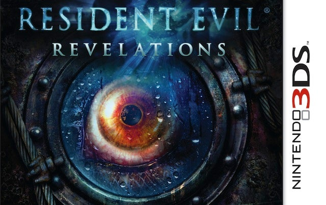 Resident Evil Revelations Coming to 3DS in Feb 2012
