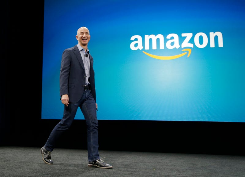 As Amazon Struggles, More Insiders Speak