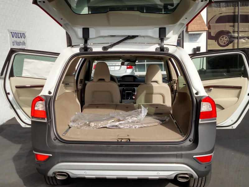 2015 volvo xc70 performance review 2017 2018 best cars. Black Bedroom Furniture Sets. Home Design Ideas