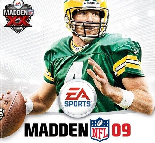 Frankenreview: Madden NFL 09 (PS3)
