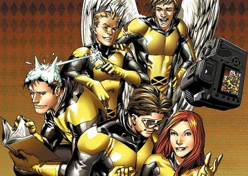 Finally Official: Gossip Girl Creator To Reboot X-Men