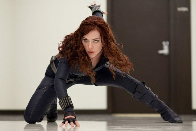 Scarlett Johansson will gain superpowers in Luc Besson's Lucy