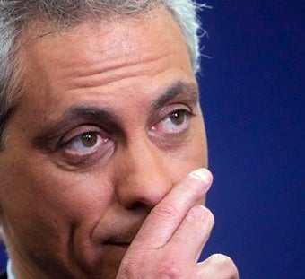 Retiring Chicago Mayor Lays Groundwork for Rahm Emanuel's Conquest