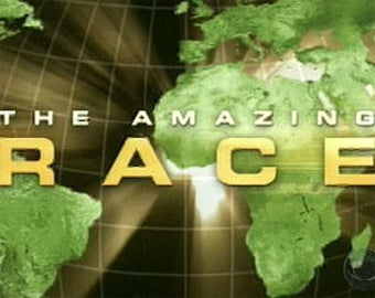The Amazing Race To Become The Average Game