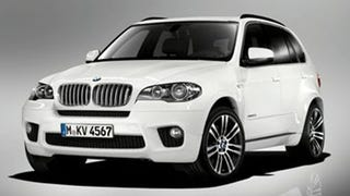 An honest review of the 2013 BMW X5 xDrive35i M Sport Package..yea sure