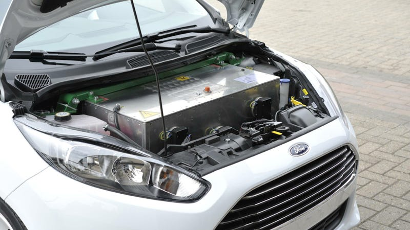 Ford's RWD Fiesta, Kia's Won Woes, And Who WIll Replace Dan Akerson