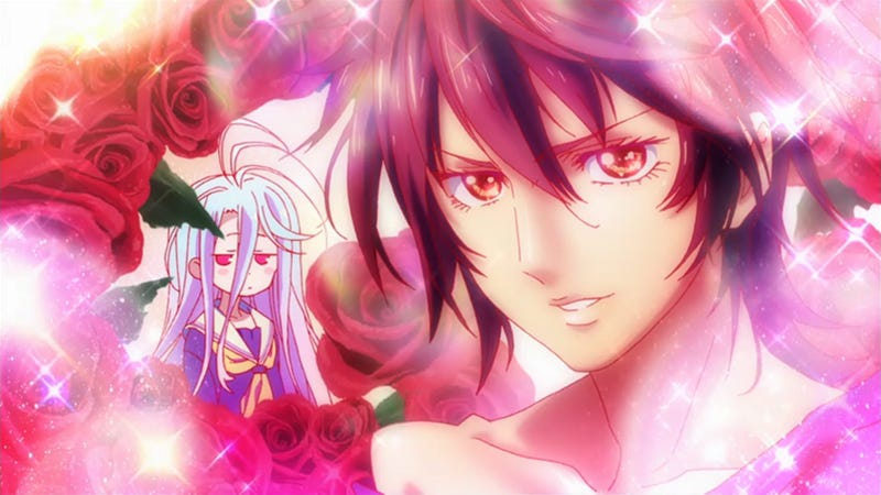 No Game No Life is a Must Watch for Any Gamer