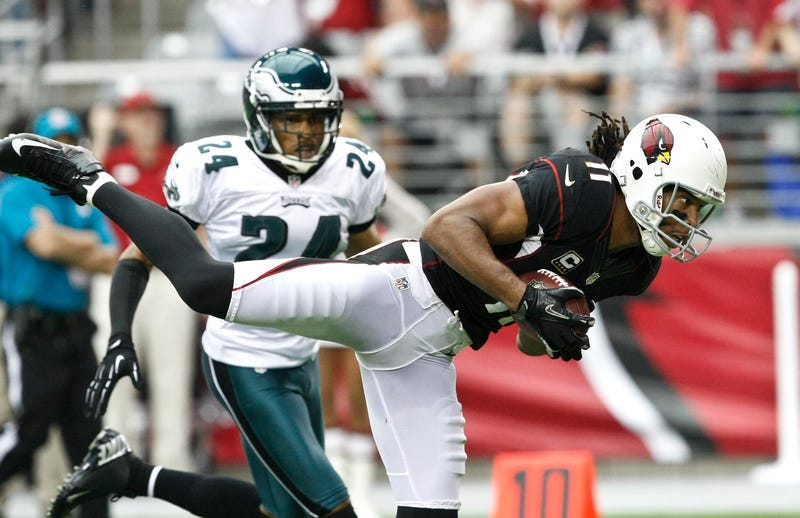The Cardinals Crushed The Eagles Because The Cardinals Might Actually Be Good, In Two GIFs