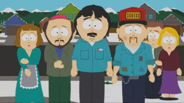 This Week's South Park Is All About Minecraft