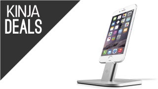 Get Twelve South's HiRise iDevice Dock at a Low Price [Expired]