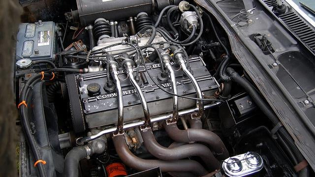 "The Ten Worst ""High-Performance"" Engines Of All Time"