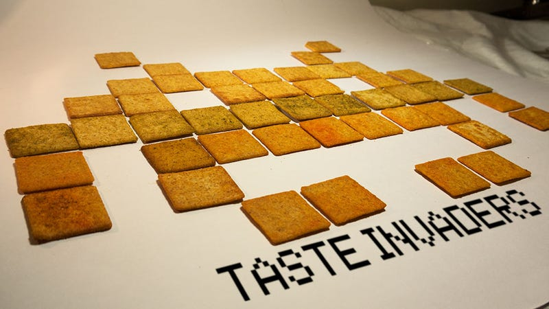 Snacktaku Flavor Battle Royale: Wheat Thins