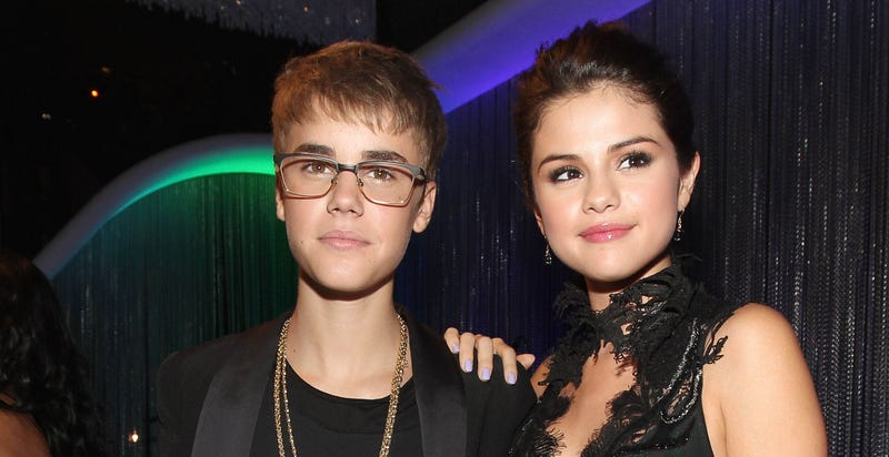 Justin Bieber and Selena Gomez Are Both in Norway Right Now, Presumably Riding a Reindeer to Pleasure-Town
