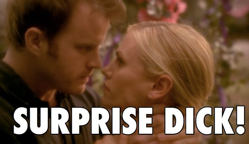 Goodbye True Blood Season 6, and thanks for the Vampire Dong!