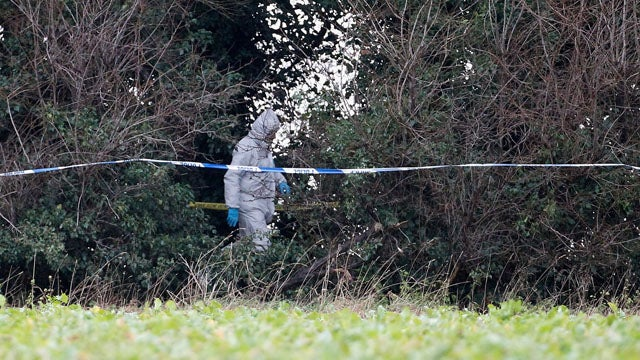 Royal Murder Mystery Victim Identified