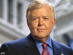 Lou Dobbs Too Busy Explaining How Country Should Be Run To Run Country