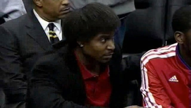 Report: Andrew Bynum Hurt Himself While Bowling