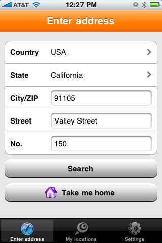 Skobbler Brings Free Turn-by-Turn Navigation to Your iPhone