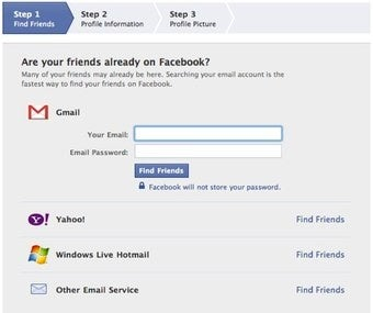 Facebook and Gmail's Dispute Over Your Contacts' Details Has Got Dirtier