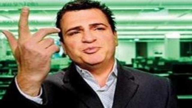 Remembering The Time Jay Mariotti Got Hazed In The Reds Clubhouse