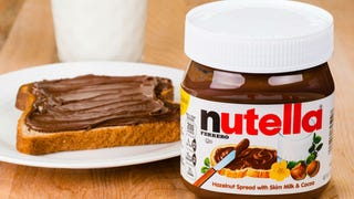 France Court Won't Let Parents Name Their Kid 'Nutella'