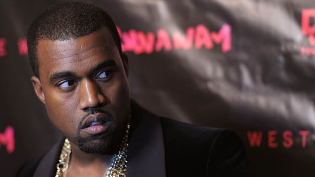 Kanye West's Charity Mysteriously Folds