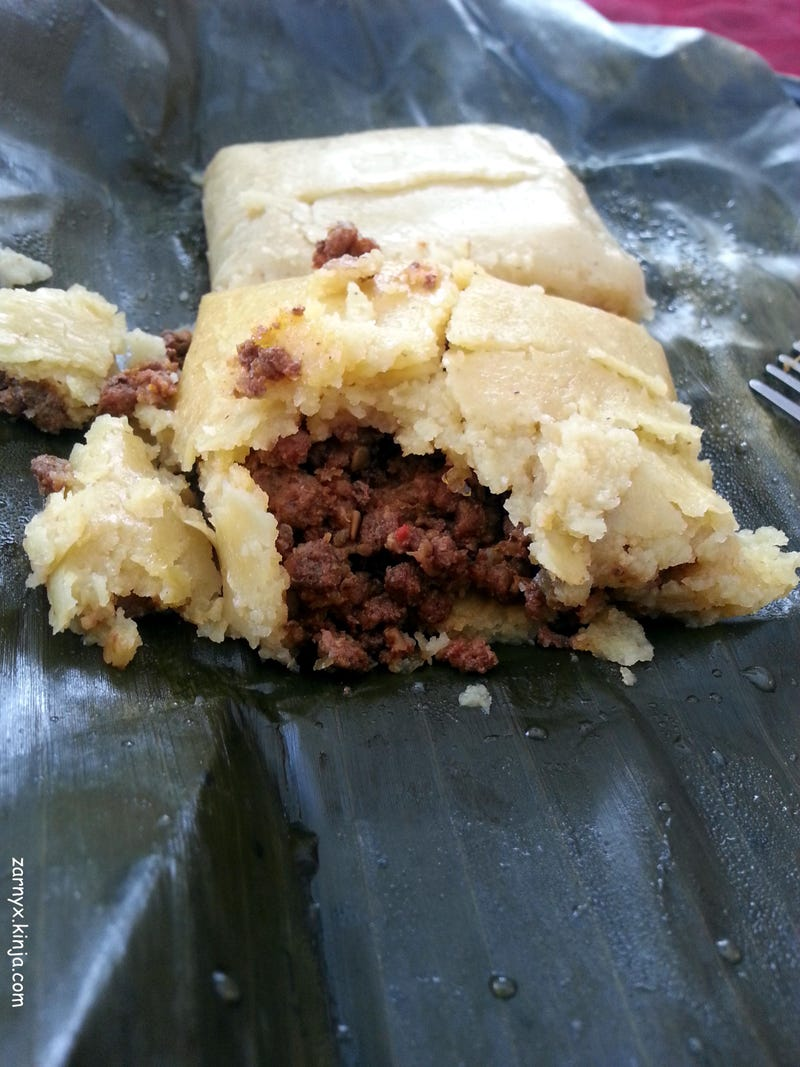 SnackTAYku International Vs: Christmas in July! - Trinidad Edition