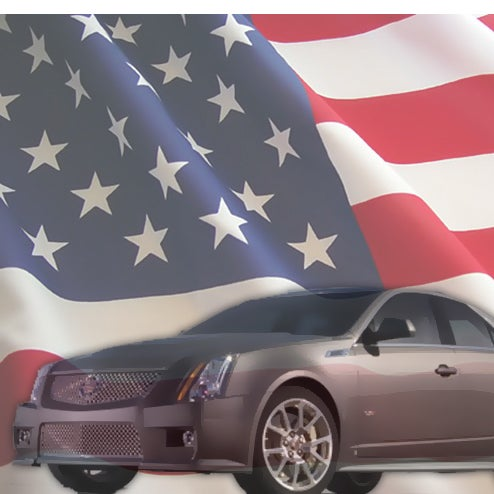 Are You Proud To Buy American Cars?