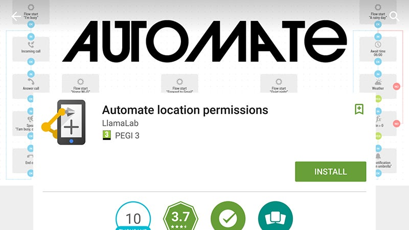 Use Automate to Supercharge Android's Abilities