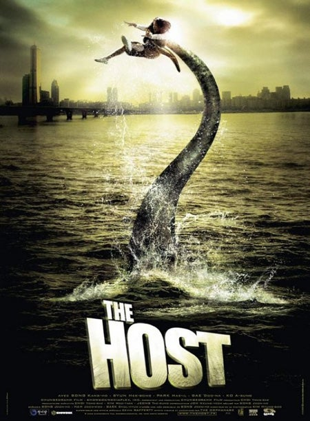 "China and U.S. Fight Over Reboot of Korean Giant Monster from ""The Host"""