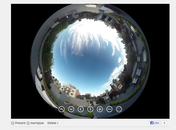 Ricoh's Weird 360 Camera Takes Mind-Bending Photos, But It's Expensive