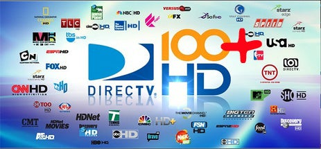 New DirecTV Satellite Capable of 150 HD and 1,500 Local Channels