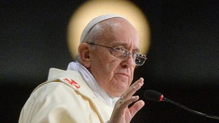 Christianity Stripped Bare: How Pope Francis Can Save Catholicism's Soul